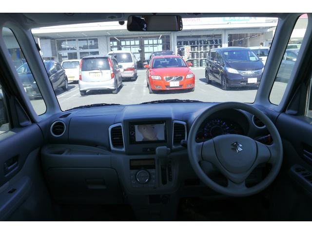 X ナビ ワンセグ CD DVD再生 Bluetooth スマートキー オートエアコン ETC Goo保証1年・車検整備付(14枚目)