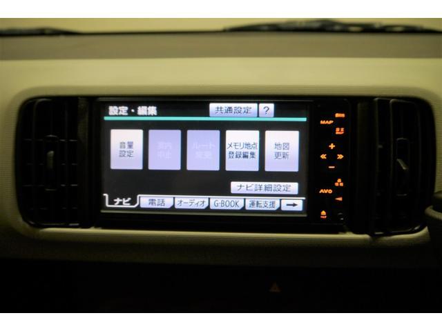 プラスハナ 純正ナビ ワンセグ CD DVD フォグランプ キーレスエントリー Goo保証1年付 車検整備付(46枚目)