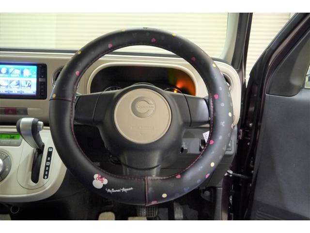 ココアX ナビ フルセグ CD DVD Bluetooth フォグランプ ETC スマートキー  Goo保証1年付 車検整備付(20枚目)