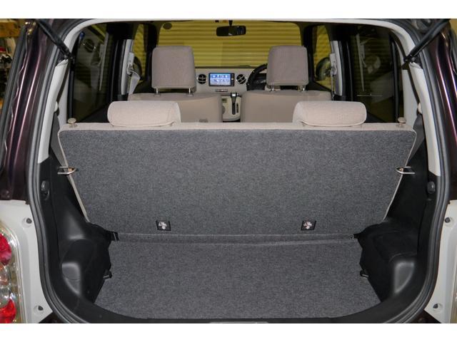 ココアX ナビ フルセグ CD DVD Bluetooth フォグランプ ETC スマートキー  Goo保証1年付 車検整備付(39枚目)
