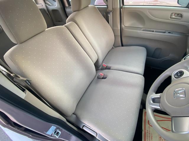 G・Lパッケージ 純正CDデッキ 片側パワースライドドア スマートキー プッシュスタート Goo保証1年付 車検整備付(18枚目)