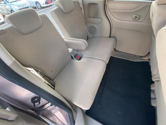 G・Lパッケージ 純正CDデッキ 片側パワースライドドア スマートキー プッシュスタート Goo保証1年付 車検整備付(19枚目)