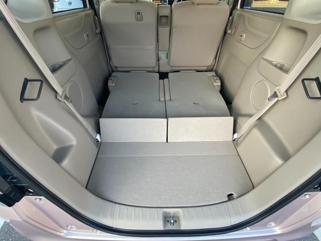 G・Lパッケージ 純正CDデッキ 片側パワースライドドア スマートキー プッシュスタート Goo保証1年付 車検整備付(21枚目)
