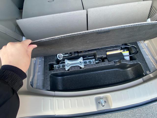 G・Lパッケージ 純正CDデッキ 片側パワースライドドア スマートキー プッシュスタート Goo保証1年付 車検整備付(22枚目)