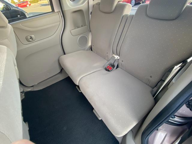 G・Lパッケージ 純正CDデッキ 片側パワースライドドア スマートキー プッシュスタート Goo保証1年付 車検整備付(24枚目)