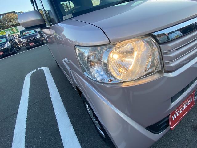 G・Lパッケージ 純正CDデッキ 片側パワースライドドア スマートキー プッシュスタート Goo保証1年付 車検整備付(26枚目)