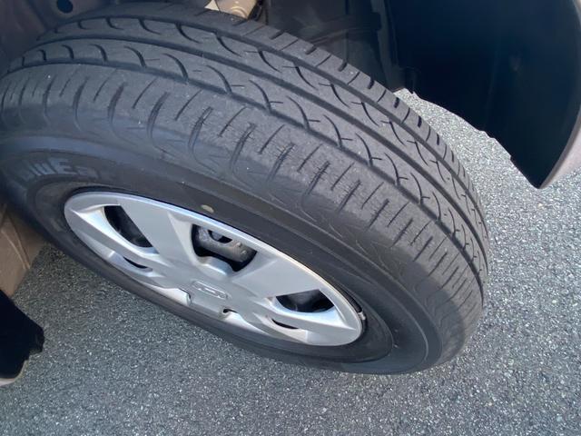 G・Lパッケージ 純正CDデッキ 片側パワースライドドア スマートキー プッシュスタート Goo保証1年付 車検整備付(29枚目)