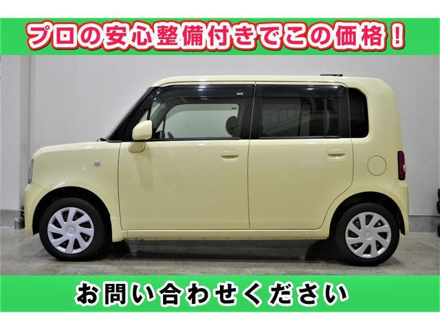 L 純正CDデッキ キーレスエントリー Goo保証1年 車検整備付(6枚目)