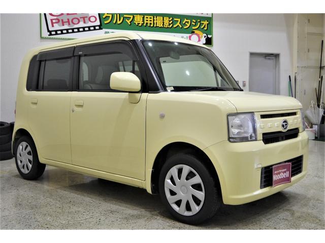 L 純正CDデッキ キーレスエントリー Goo保証1年 車検整備付(7枚目)