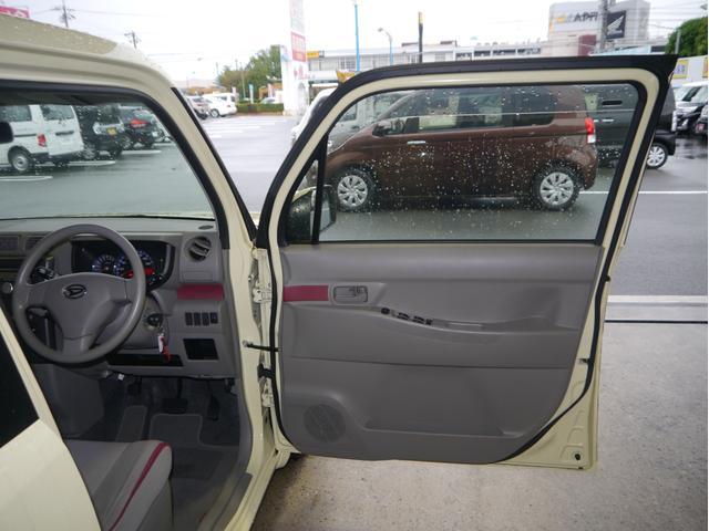 L 純正CDデッキ キーレスエントリー Goo保証1年 車検整備付(9枚目)