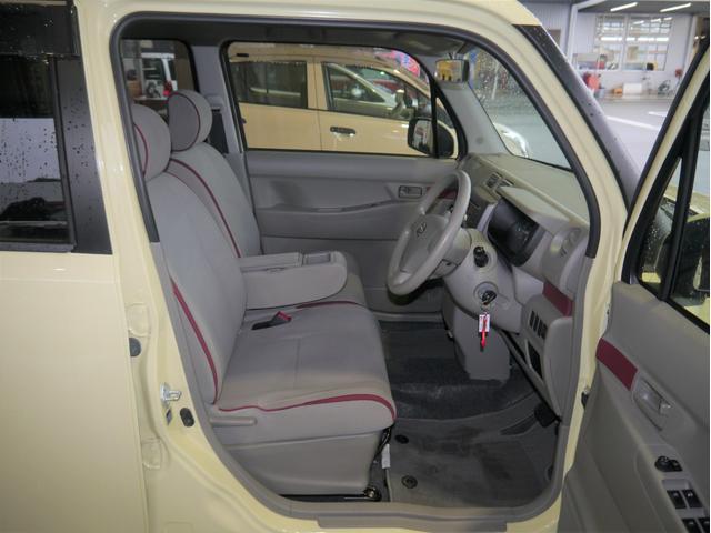 L 純正CDデッキ キーレスエントリー Goo保証1年 車検整備付(10枚目)
