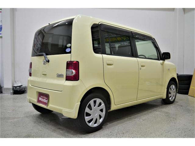 L 純正CDデッキ キーレスエントリー Goo保証1年 車検整備付(19枚目)