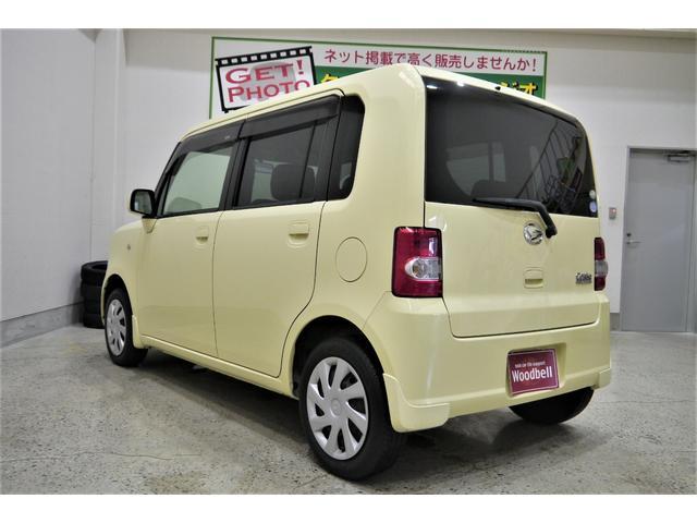 L 純正CDデッキ キーレスエントリー Goo保証1年 車検整備付(21枚目)