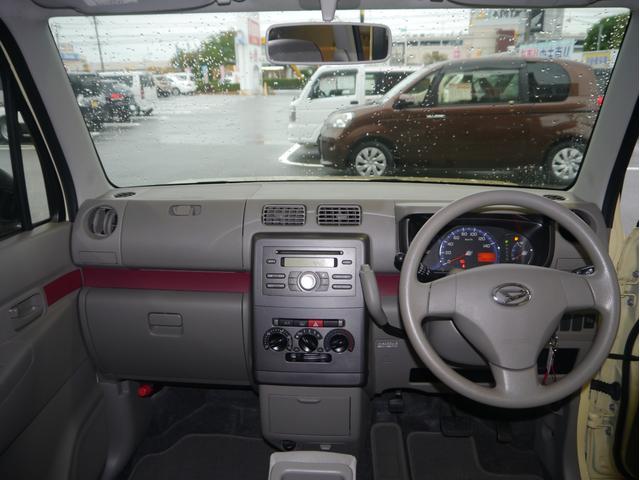L 純正CDデッキ キーレスエントリー Goo保証1年 車検整備付(28枚目)