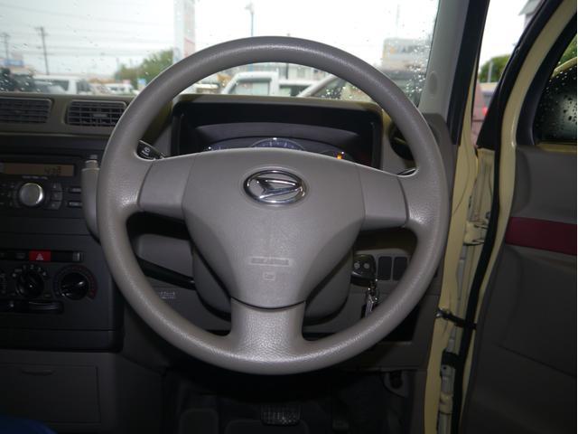 L 純正CDデッキ キーレスエントリー Goo保証1年 車検整備付(30枚目)