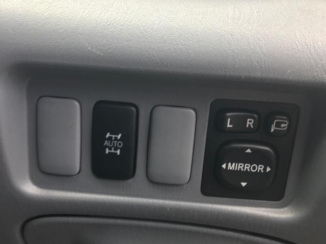 アエラス 4WD ツインムーンルーフ 走行4.8万K(10枚目)