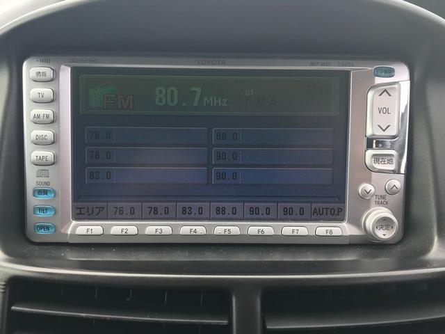 アエラス 4WD ツインムーンルーフ 走行4.8万K(11枚目)