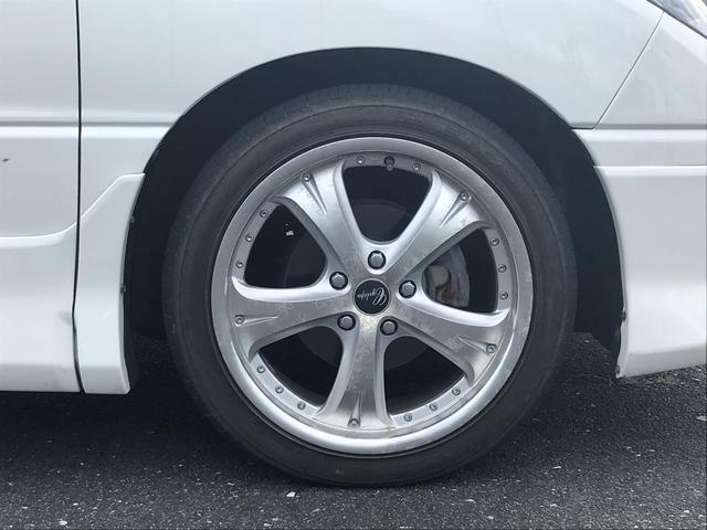アエラス 4WD ツインムーンルーフ 走行4.8万K(20枚目)