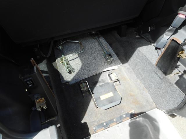 ダイハツ ムーヴ スローパー福祉車両車椅子仕様車 電動車高調整 Tベルト交換済