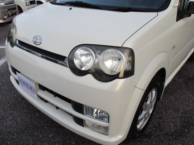 「ダイハツ」「ムーヴ」「コンパクトカー」「愛知県」の中古車24