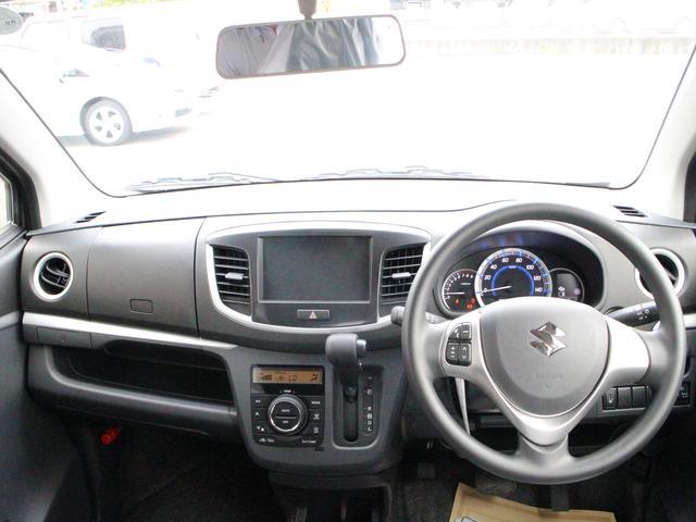 スズキ ワゴンR FXリミテッド Sエネチャージ スマートキー シートヒーター