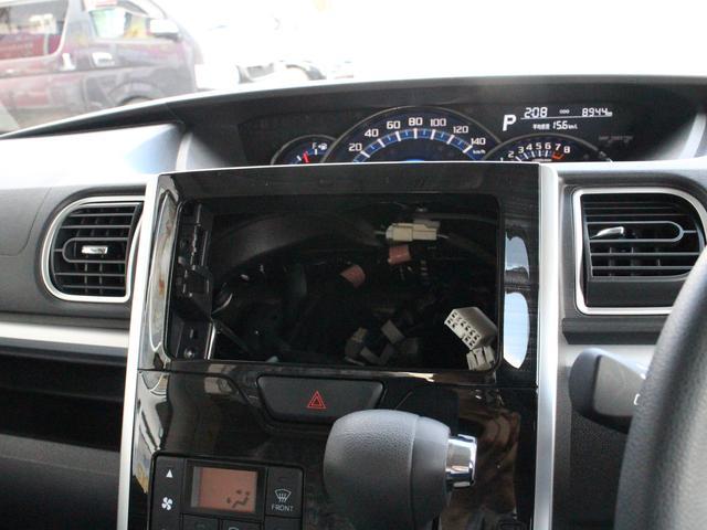 ダイハツ タント カスタムX トップエディションSAII 電動スライドドア