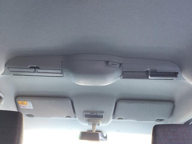 天井中央部にあるスリムサーキュレータで室内空調を強力サポートします!