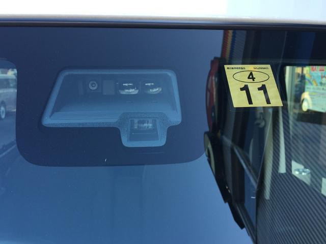 人も検知できる「デュアルセンサーブレーキサポート」や「後退時ブレーキサポート」、「誤発進抑制機能」「車線逸脱機能」「標識認識機能」など充実した安全装備
