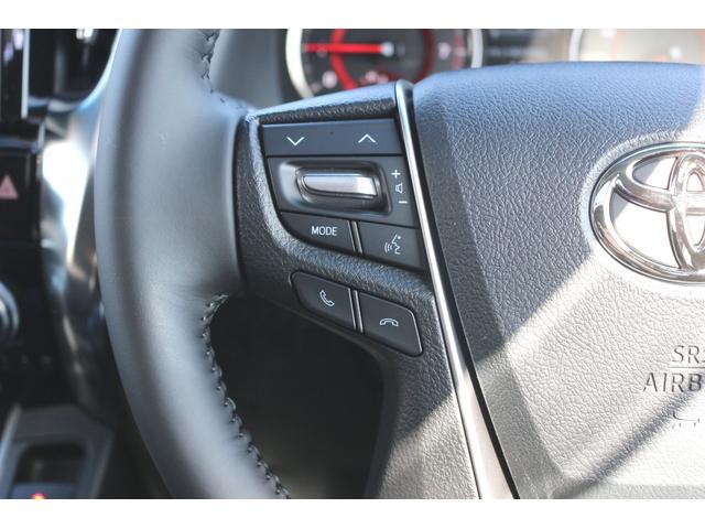 2.5Z ゴールデンアイズ 特別仕様車 Wサンルーフ デジタルインナーミラー ブラインドスポットモニター ブルートゥース ステアリング連動バックカメラ AC100V電源 パワーバックドア 新車(14枚目)