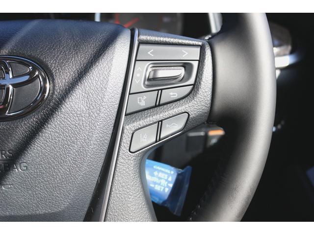 2.5Z ゴールデンアイズ 特別仕様車 Wサンルーフ デジタルインナーミラー ブラインドスポットモニター ブルートゥース ステアリング連動バックカメラ AC100V電源 パワーバックドア 新車(15枚目)
