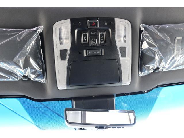 2.5Z ゴールデンアイズ 特別仕様車 Wサンルーフ デジタルインナーミラー ブラインドスポットモニター ブルートゥース ステアリング連動バックカメラ AC100V電源 パワーバックドア 新車(21枚目)