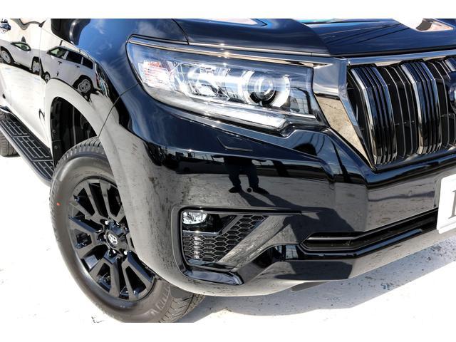 TX Lパッケージ・ブラックエディション ムーンルーフ クリアランスソナー ルーフレール 新車 5人 黒革シート(6枚目)