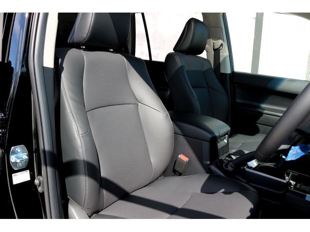 TX Lパッケージ・ブラックエディション ムーンルーフ クリアランスソナー ルーフレール 新車 5人 黒革シート(13枚目)