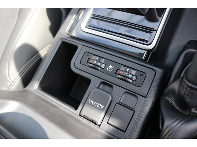 TX Lパッケージ・ブラックエディション ムーンルーフ クリアランスソナー ルーフレール 新車 5人 黒革シート(18枚目)