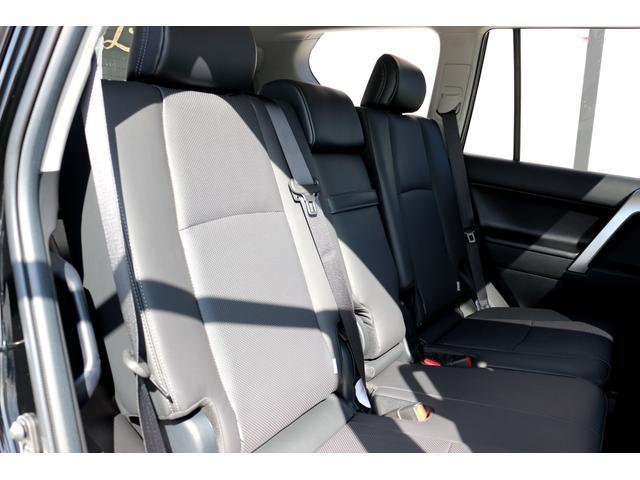 TX Lパッケージ・ブラックエディション ムーンルーフ クリアランスソナー ルーフレール 新車 5人 黒革シート(23枚目)