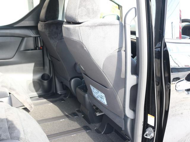 2.5S 新車 両側パワースライドドア アルパインBIGXナビ対応 20インチAW ローダウン スマホ連携ディスプレーオーディオ バックカメラ 衝突回避ブレーキ 7人乗り(28枚目)