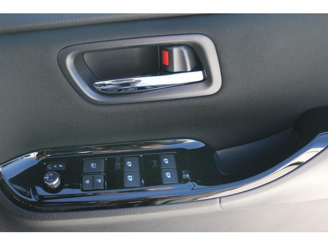ZS 煌III 両側パワースライドドア 衝突回避支援 ハーフレザーシート 後席オートエアコン インテリジェントクリアランスソナー 7人乗り USB 新車(15枚目)