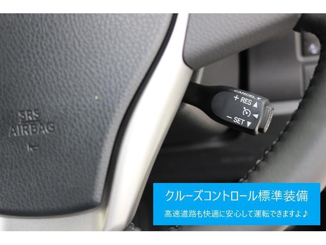 ZS 煌III 両側パワースライドドア 衝突回避支援 ハーフレザーシート 後席オートエアコン インテリジェントクリアランスソナー 7人乗り USB 新車(26枚目)
