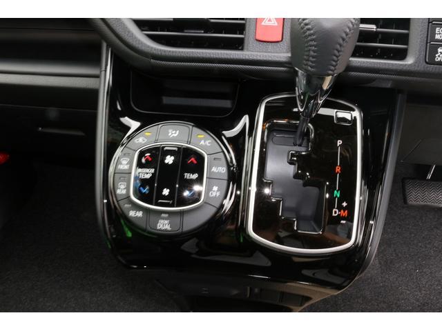 ZS 煌III 両側パワースライドドア 衝突回避支援 ハーフレザーシート 後席オートエアコン インテリジェントクリアランスソナー 7人乗り USB 新車(27枚目)