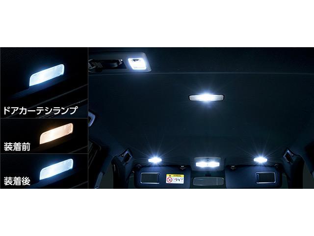 ZS 煌III 両側パワースライドドア 衝突回避支援 ハーフレザーシート 後席オートエアコン インテリジェントクリアランスソナー 7人乗り USB 新車(47枚目)