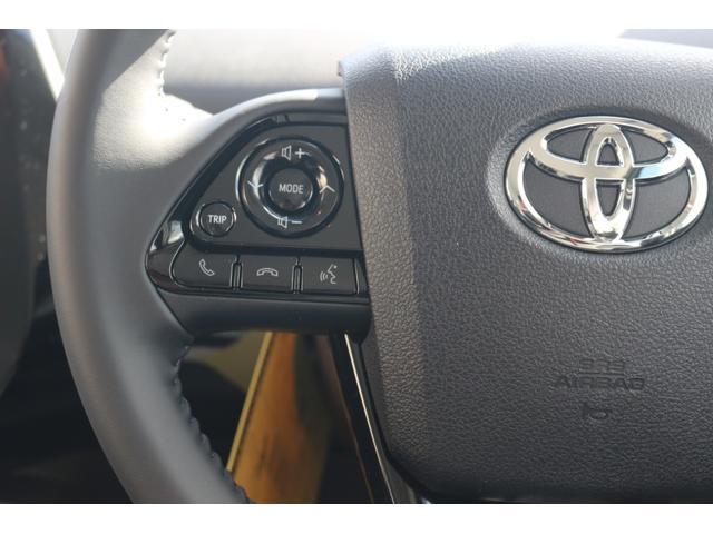 Sツーリングセレクション セーフティーセンス クルーズコントロール フォグランプ デイライト AC100V電源 新車(19枚目)