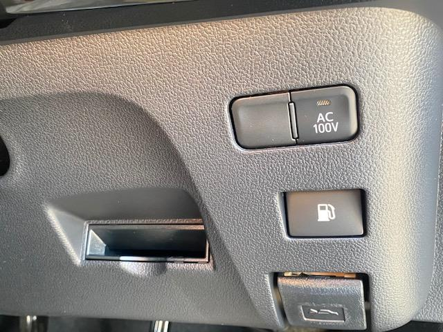 Sツーリングセレクション セーフティーセンス クルーズコントロール フォグランプ デイライト AC100V電源 新車(28枚目)