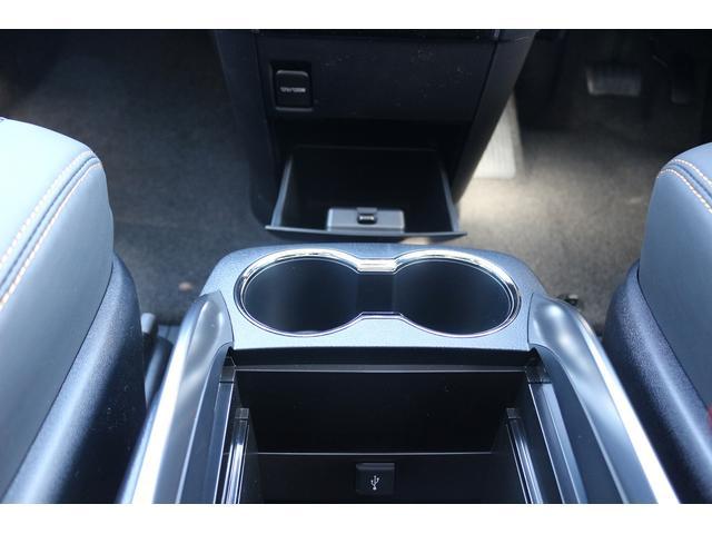 2.5S タイプゴールドII Wサンルーフ デジタルインナーミラー ブラインドスポットモニター AC100V電源 アルパインBIGXナビ対応 両側パワースライドドア パワーバックドア 衝突軽減ブレーキ 新車(21枚目)