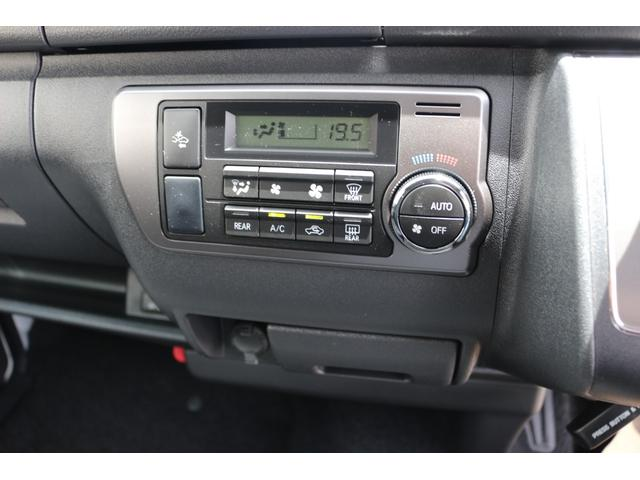 スーパーGL ダークプライムII AC100V電源 両側スライドドア ミュージックサーバー付きナビ地デジ ハーフレザーシート バックカメラ 小窓付き ディーゼルターボ 新車 6型(20枚目)