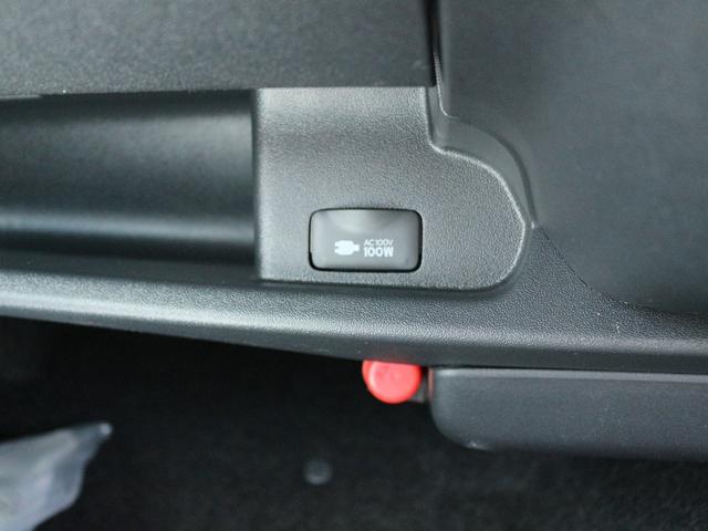 スーパーGL ダークプライムII AC100V電源 両側スライドドア ミュージックサーバー付きナビ地デジ ハーフレザーシート バックカメラ 小窓付き ディーゼルターボ 新車 6型(25枚目)