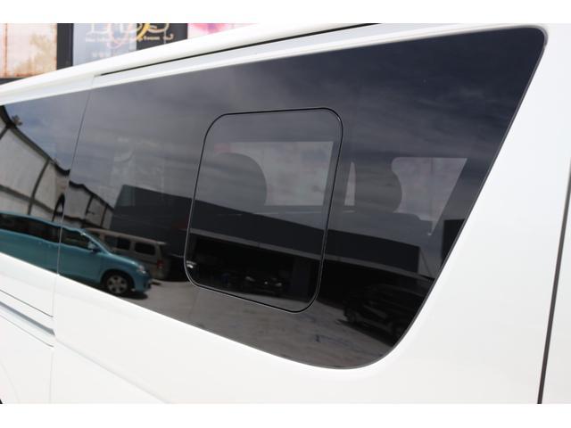 スーパーGL ダークプライムII AC100V電源 両側スライドドア ミュージックサーバー付きナビ地デジ ハーフレザーシート バックカメラ 小窓付き ディーゼルターボ 新車 6型(32枚目)