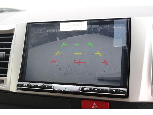 スーパーGL ダークプライムII AC100V電源 両側スライドドア ミュージックサーバー付きナビ地デジ ハーフレザーシート バックカメラ 小窓付き ディーゼルターボ 新車 6型(34枚目)