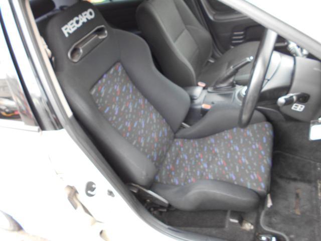 トヨタ アルテッツァ RS200 Zエディション エアロ BILSTEINサス