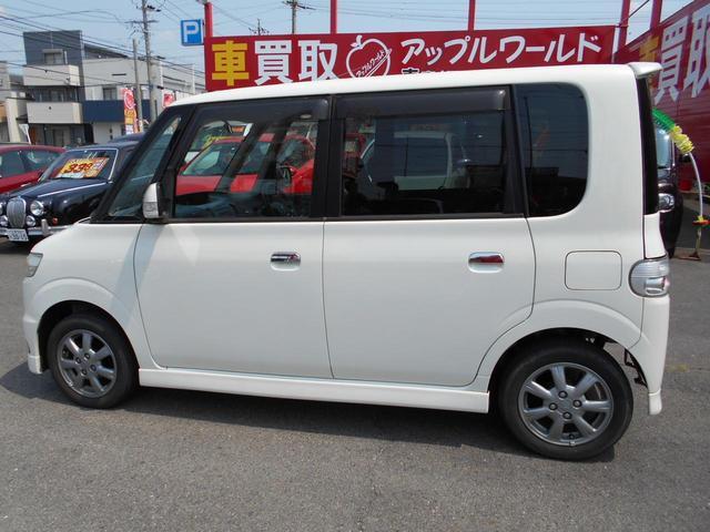 「ダイハツ」「タント」「コンパクトカー」「愛知県」の中古車6