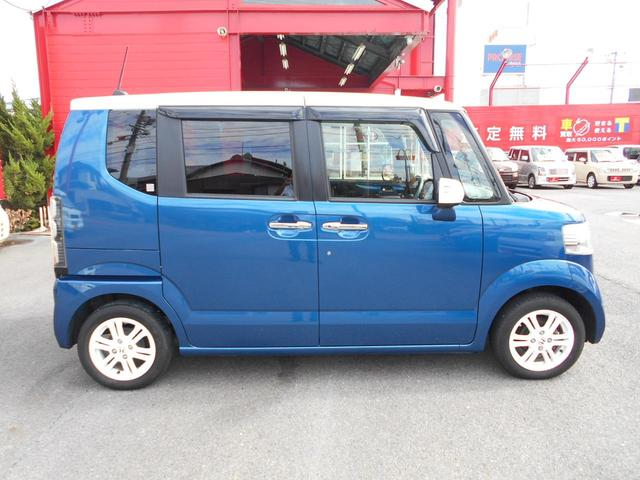 「ホンダ」「N-BOX」「コンパクトカー」「愛知県」の中古車8